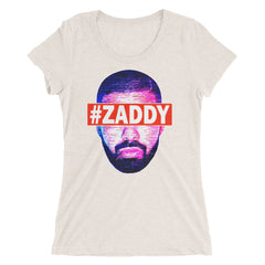"Drizzy ""#Zaddy"" Women's T-Shirt"