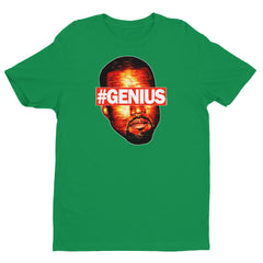"Pablo ""#Genius"" Men's T-shirt"