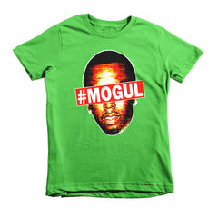 "Media ""#Mogul"" Kid's Unisex (Boys/Girls) T-Shirt"