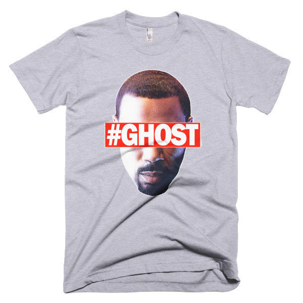 """Free Ghost"" Men's T-Shirt"