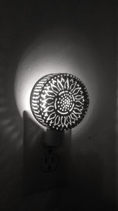 Sunflower Nightlight