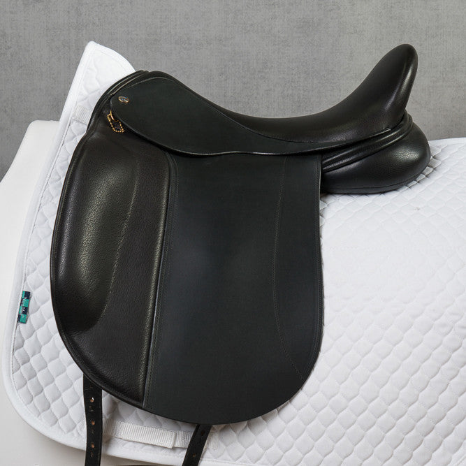 Frank Baines 'Reflex Deluxe' Dressage Saddle