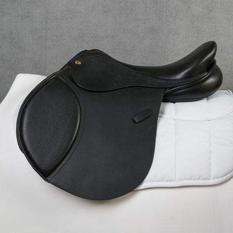 Adam Ellis Event Jump Saddle