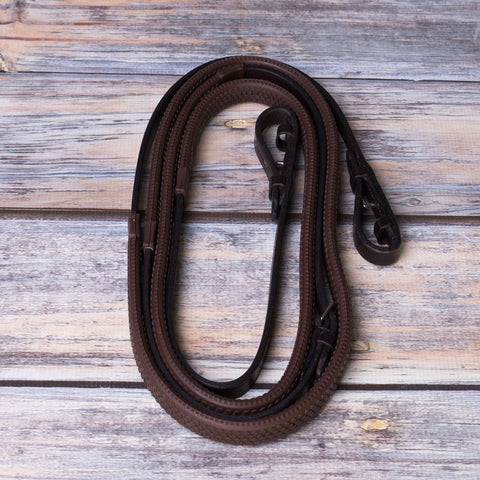 Albion Full Rubber Reins