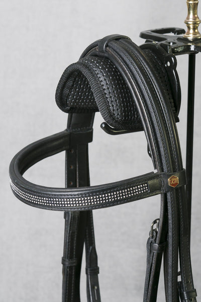Albion Super Weymouth Bridle