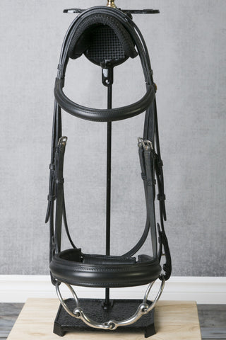 Albion Snaffle Bridle