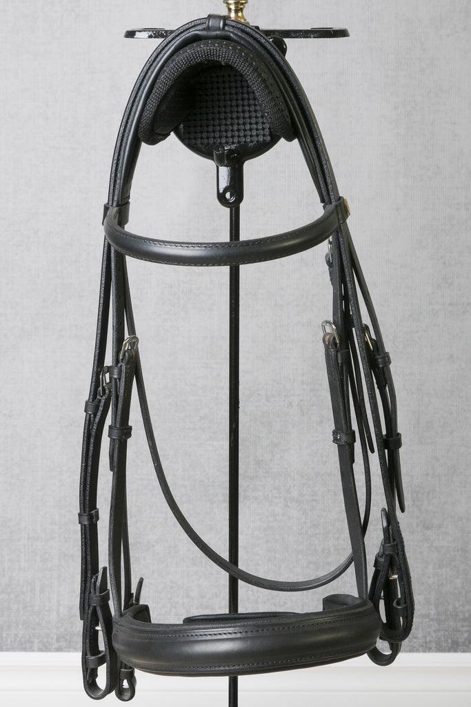 Albion Weymouth Bridle