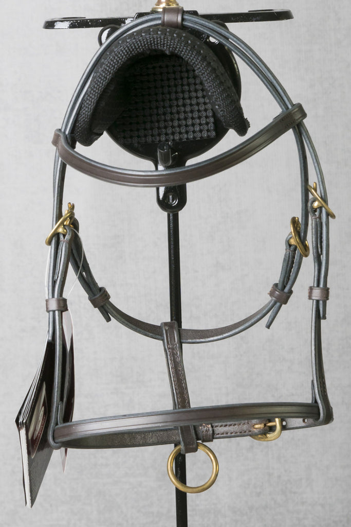 Jeffries Filly Slip - Bridle