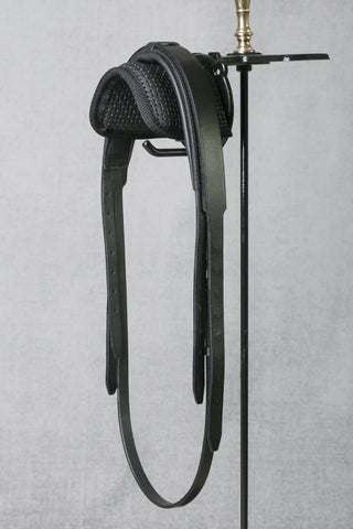 Albion Padded Headpiece for bridle