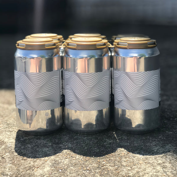 DH RIOT- DRY HOPPED PILSNER - 12oz  6pk To-Go