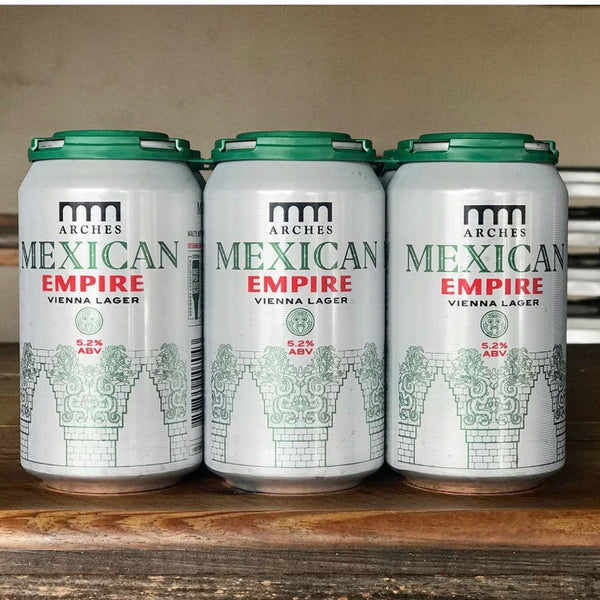 Mexican Empire - 6pk To-Go