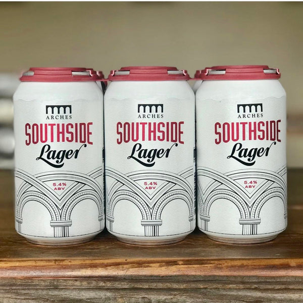 Southside Lager - 6pk To-Go