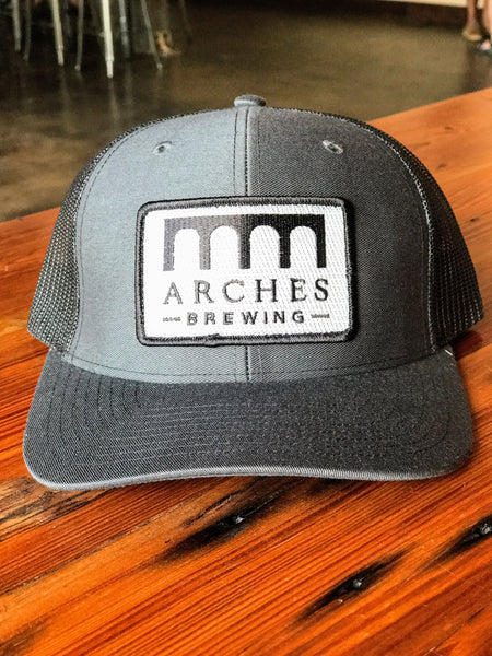 Brewing Hats