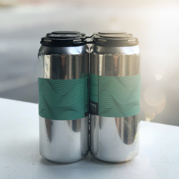 LOVE FROM A DISTANCE - FRUITED KETTLE SOUR - 16oz  4pk To-Go