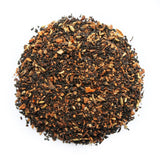 Loose Leaf - Blend No. 25 Indian Masala Organic Chai Loose Leaf Amber Glass Jar
