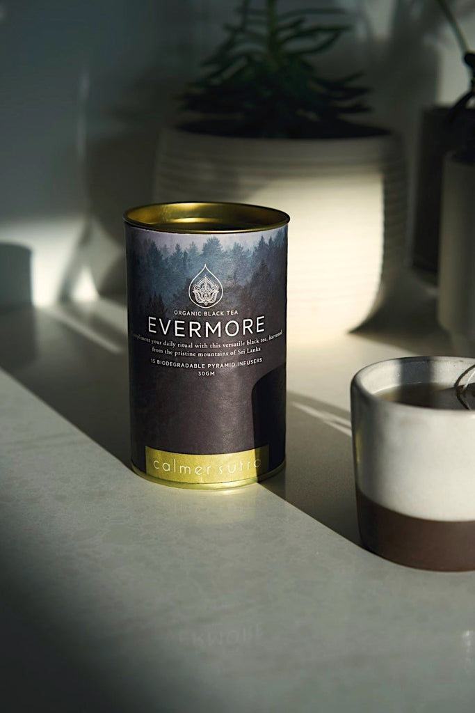 Evermore Organic Black Tea
