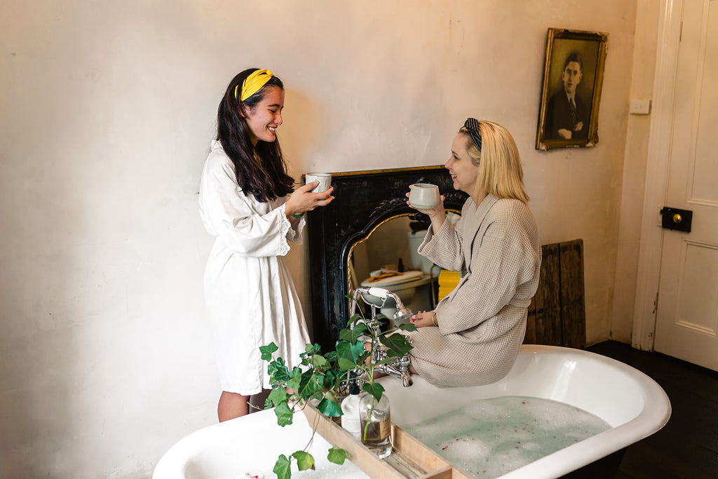 DIY Spa Day At-Home Spa Treatments Melbourne