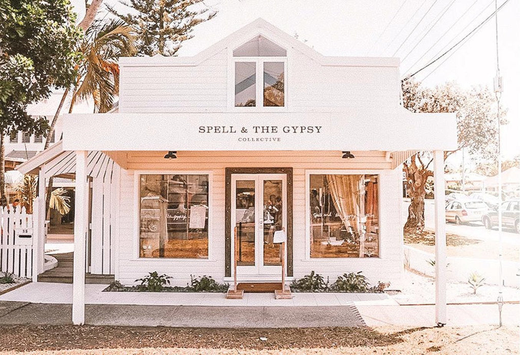 Spell Byron Bay Store