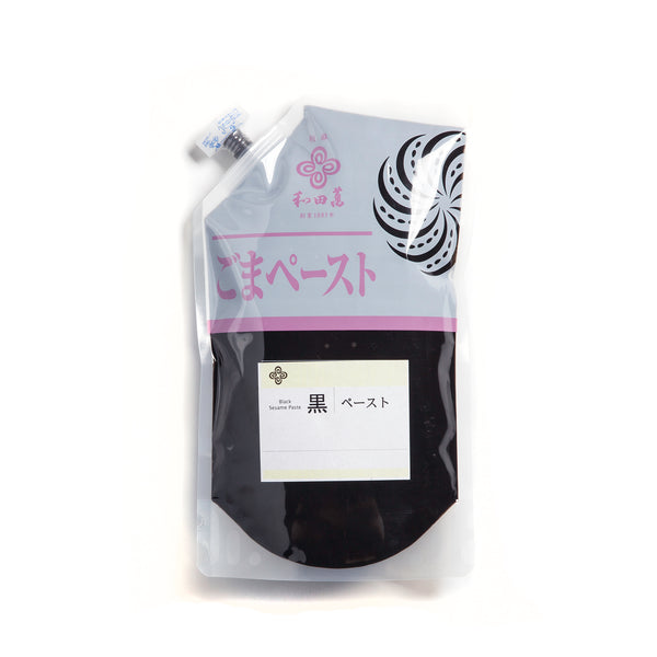 Black Sesame Paste - 1kg