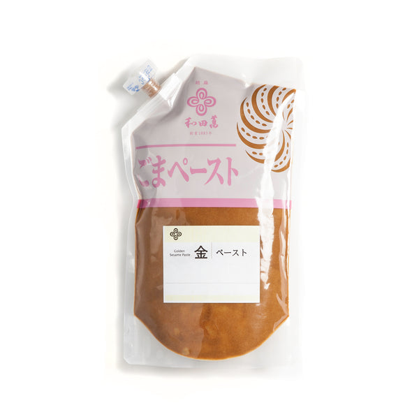 Golden Sesame Paste - 1kg