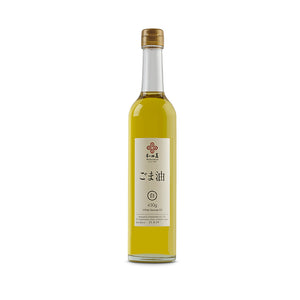 White Sesame Oil - 500ml