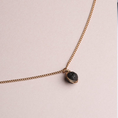 Intention Diffuser Necklace