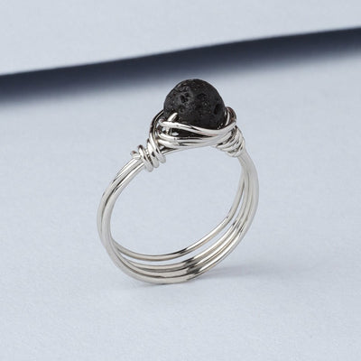 Intention Diffuser Ring