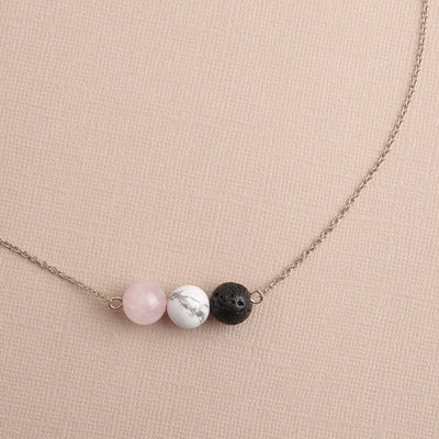 Loving Diffuser Necklace