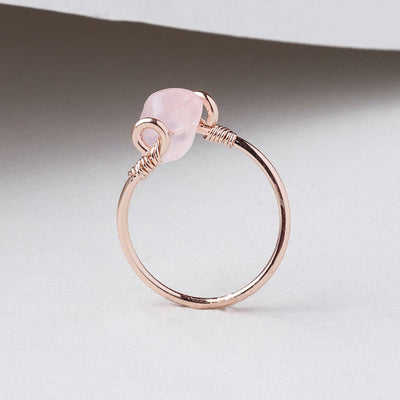 Passion Stone Ring