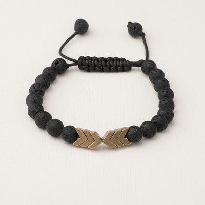 Sacred Arrow Kids Diffuser Bracelet