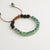 Kids Glass Diffuser Bracelet (Seafoam Green)