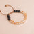 Kids Glass Diffuser Bracelet (Peaches & Cream)