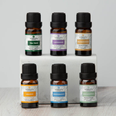 The Essentials Bundle (10ml)