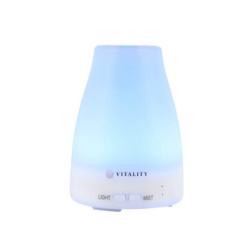 diffusers vitality extracts
