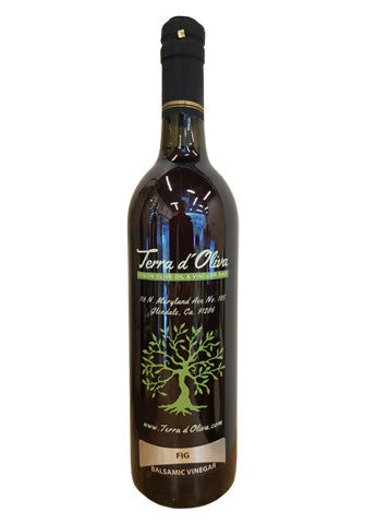 Fig Balsamic Vinegar - 750ml