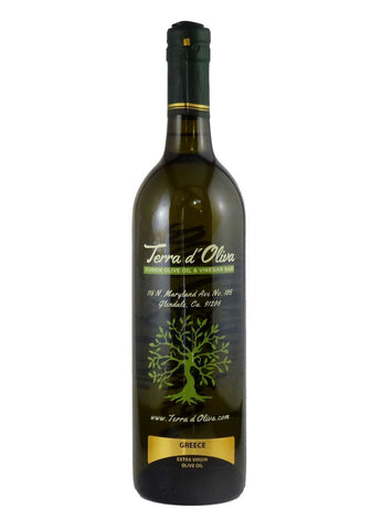 Extra virgin olive oil - Greek Kalamata (750ml)