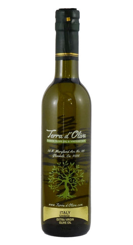 Extra Virgin Olive Oil – Italian Umbria (375ml)