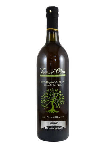 Balsamic Vinegar – Mango (750ml)