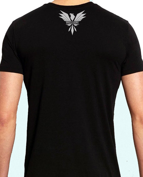 Gross Gore Army T-Shirt [Black]