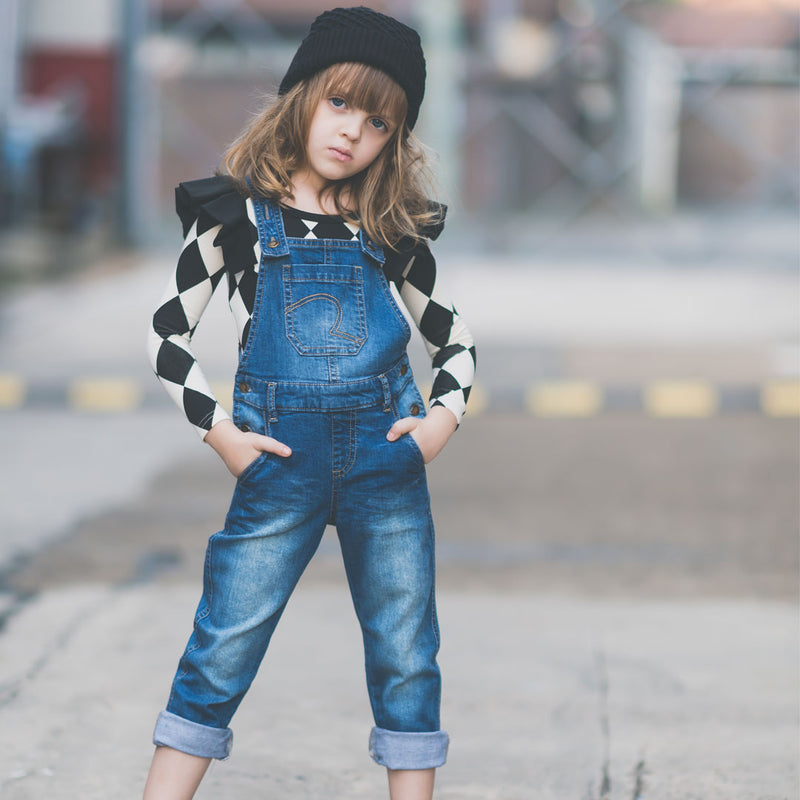 Fall Fashion Trends for Children