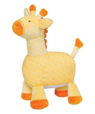 Elegant Baby Chime Toy Giraffe-Elegant Baby-Sweet as Sugar Children's Boutique