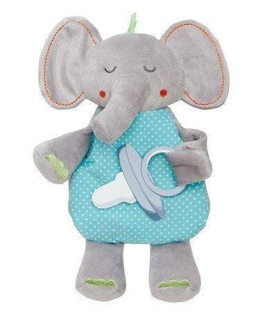 Elegant Baby Floppy Paci Holder-Elegant Baby-Sweet as Sugar Children's Boutique