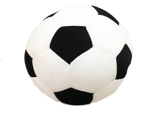K&K Baby Soccer Ball Toy-K&K Baby-Sweet as Sugar Children's Boutique