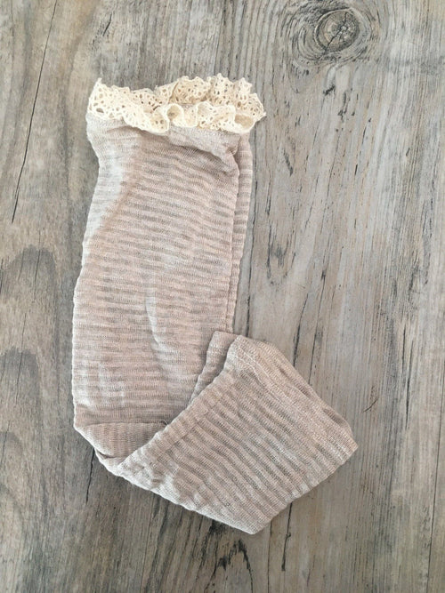 Mary Helen Boot Sock-Mary Helen-Sweet as Sugar Children's Boutique