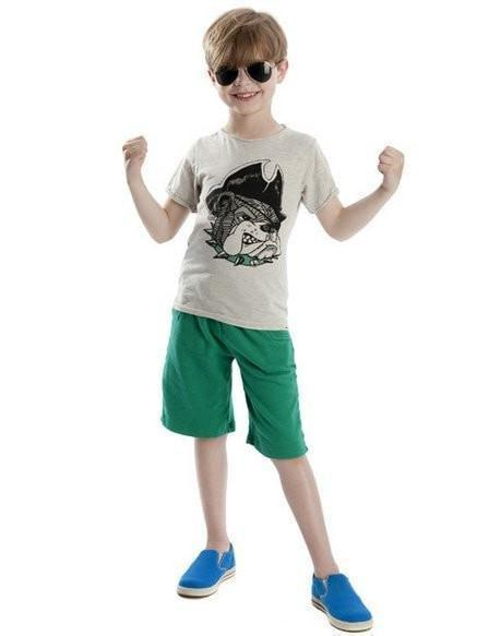 Outlet Appaman Boys Maritime Shorts Viridis Green-Appaman-Sweet as Sugar Children's Boutique