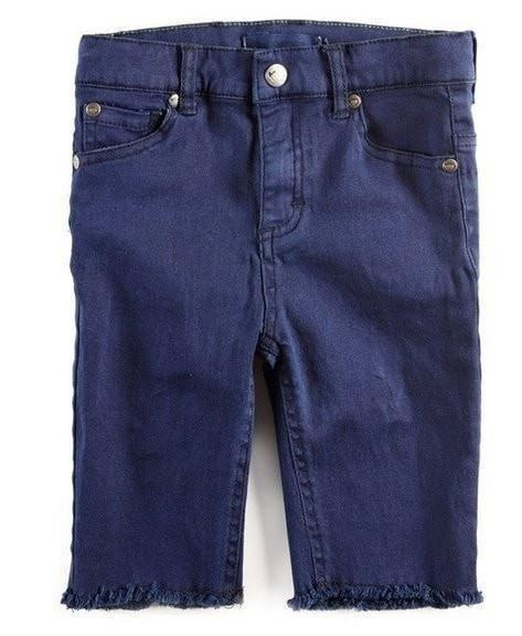 Outlet Appaman Boys Navy Punk Shorts-Appaman-Sweet as Sugar Children's Boutique