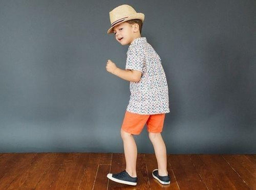 Outlet Appaman Houston Fedora-Appaman-Sweet as Sugar Children's Boutique