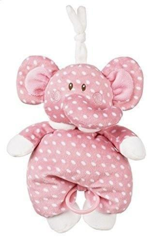 Outlet Ganz Elephant Pull Down Musical-Ganz-Sweet as Sugar Children's Boutique