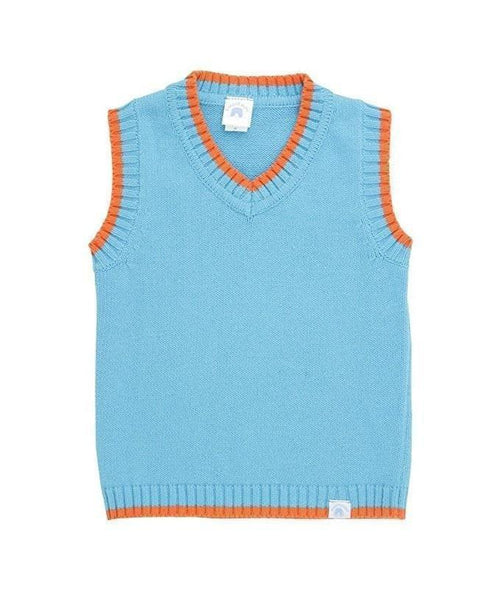 Outlet Rugged Butts Boys Sweater Vest-Rugged Butts-Sweet as Sugar Children's Boutique