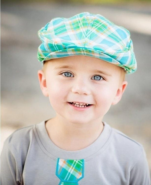 Outlet Rugged Butts Soren Driver's Cap-Rugged Butts-Sweet as Sugar Children's Boutique